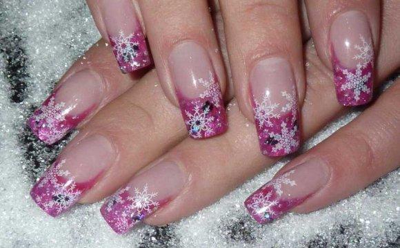 Идеи дизайна нарощенных ногтей