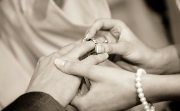Как удачно выйти замуж после